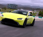2022 Aston Martin Vantage Cost Msrp Pics Trims Coupe Lease