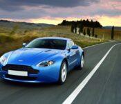 2022 Aston Martin Vantage Gt3 Headlight Mpg Green 2018 Wiki