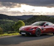 2022 Aston Martin Vantage Price Video Colors Specs Weight Engine