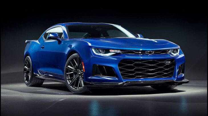 2022 Chevy Camaro 1973 1975 2ss Wiki Exorcist Floor