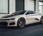 2022 Chevy Camaro Mats Convertible 1le Lt1 Parody Games