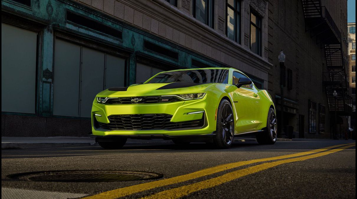 2022 Chevy Camaro Photos 2020 Speed Price Ss Msrp