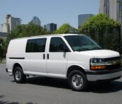 2022 Chevy Express For Sale 3500 Rv Horn Awd Explorer