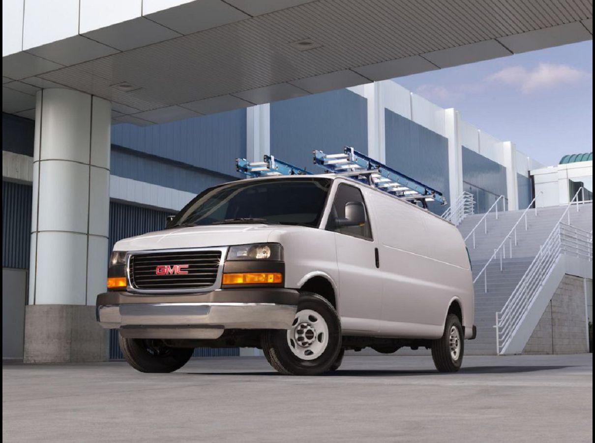 2022 Chevy Express Visor 2014 G2500 G3500 Cutaway