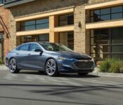 2022 Chevy Malibu Is Making Malibus For Sale 2017