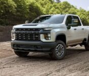 2022 Chevy Silverado Diesel 2021 Short Bed Towing Capacity