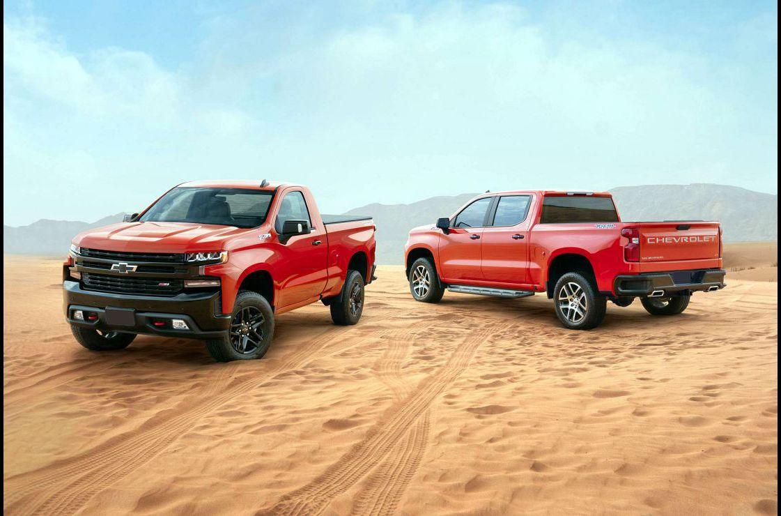 2022 Chevy Silverado Ss High Country Square Body Regular