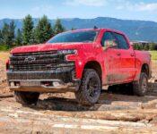 2022 Chevy Silverado Trail Boss Black Widow Rst Song
