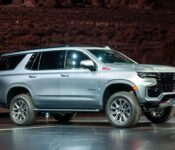 2022 Chevy Tahoe High Country Shelbyville Tn Concept 2021