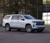 2022 Chevy Tahoe Lt 4x4 Black Price Review Premier