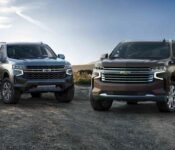 2022 Chevy Tahoe Tow Capacity Seating Seats Premiere Ls