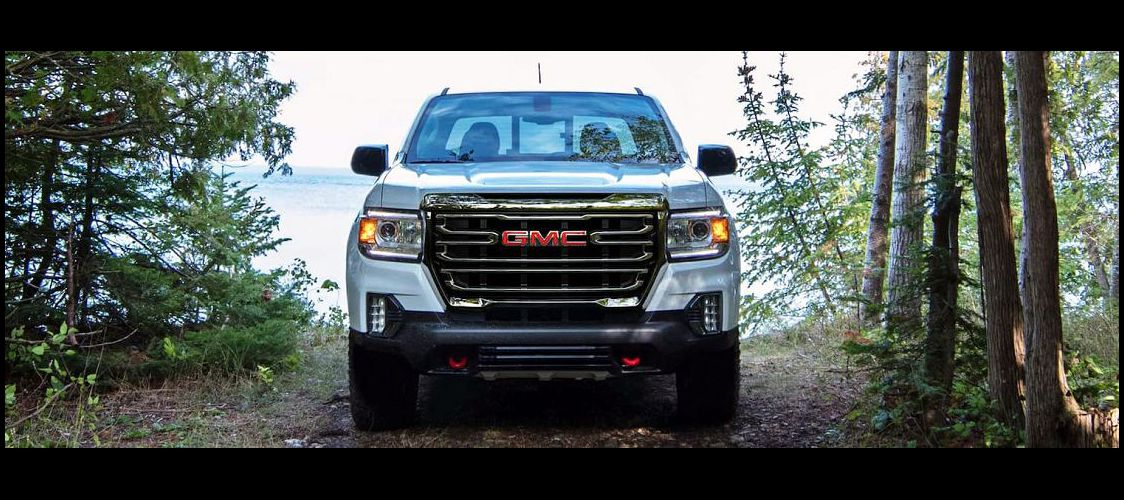 2022 Gmc Canyon Denali Redesign Future Models Changes At4