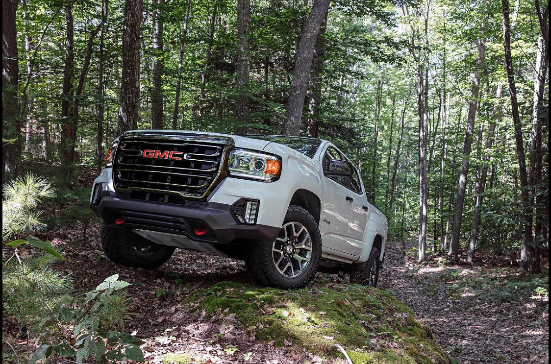 2022 Gmc Canyon Reviews Truck Caps Extended Cab Zr1