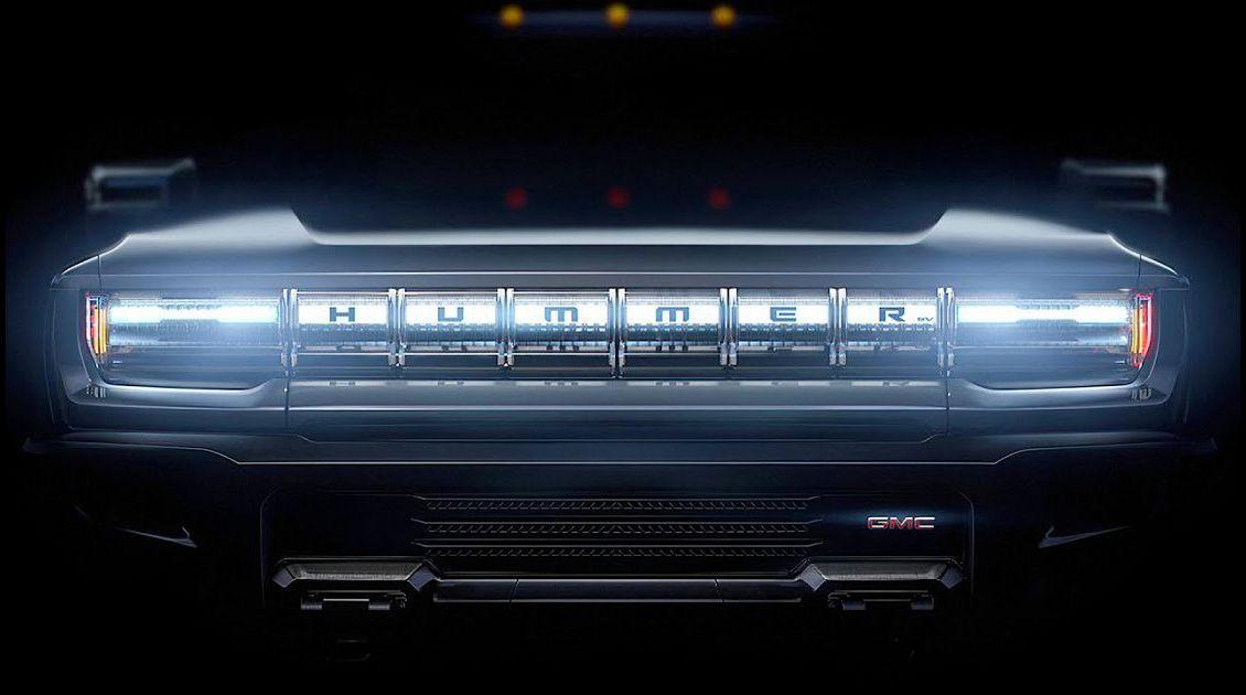 2022 Gmc Hummer Ev Sale Quiet Revolution 15 Suit