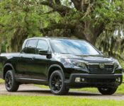 2022 Honda Ridgeline Awd Timing Belt Brochure Pdf Towing