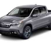 2022 Honda Ridgeline Camper Pictures Model Years Road Test