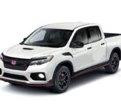 2022 Honda Ridgeline Changes Hybrid 2021 Black Edition Reviews