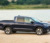 2022 Honda Ridgeline For Sale Spy Photos Type R