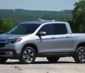 2022 Honda Ridgeline Redesign 2020 Models Rtl E Dimensions Review