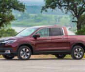2022 Honda Ridgeline Specs Bed Size Off Lift Kit