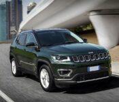 2022 Jeep Compass Capacity Sport 4x4 Color Options Fuel