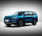 2022 Jeep Compass Latitude Sun And Safety Lat4 Interior