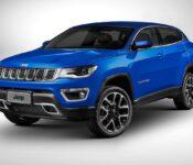 2022 Jeep Compass Novo New For Sale Reviews Compasses
