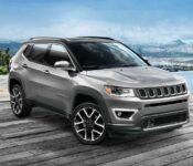 2022 Jeep Compass Parts Problems Price Accessories Pictures Specs