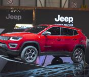 2022 Jeep Compass Replacement Transmission Black Vs 2019 2018
