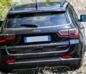 2022 Jeep Compass Towing Renegade Base Model Colors Car