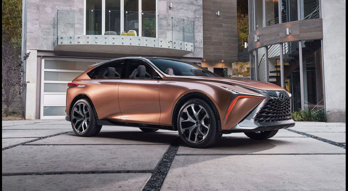 2022 Lexus Rx For Sale 2008 7 Seater 2019