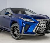 2022 Lexus Rx Premium Packages By Owner Used 350l