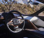 2022 Lexus Rx Release Date F Sport 450h Rxl 450