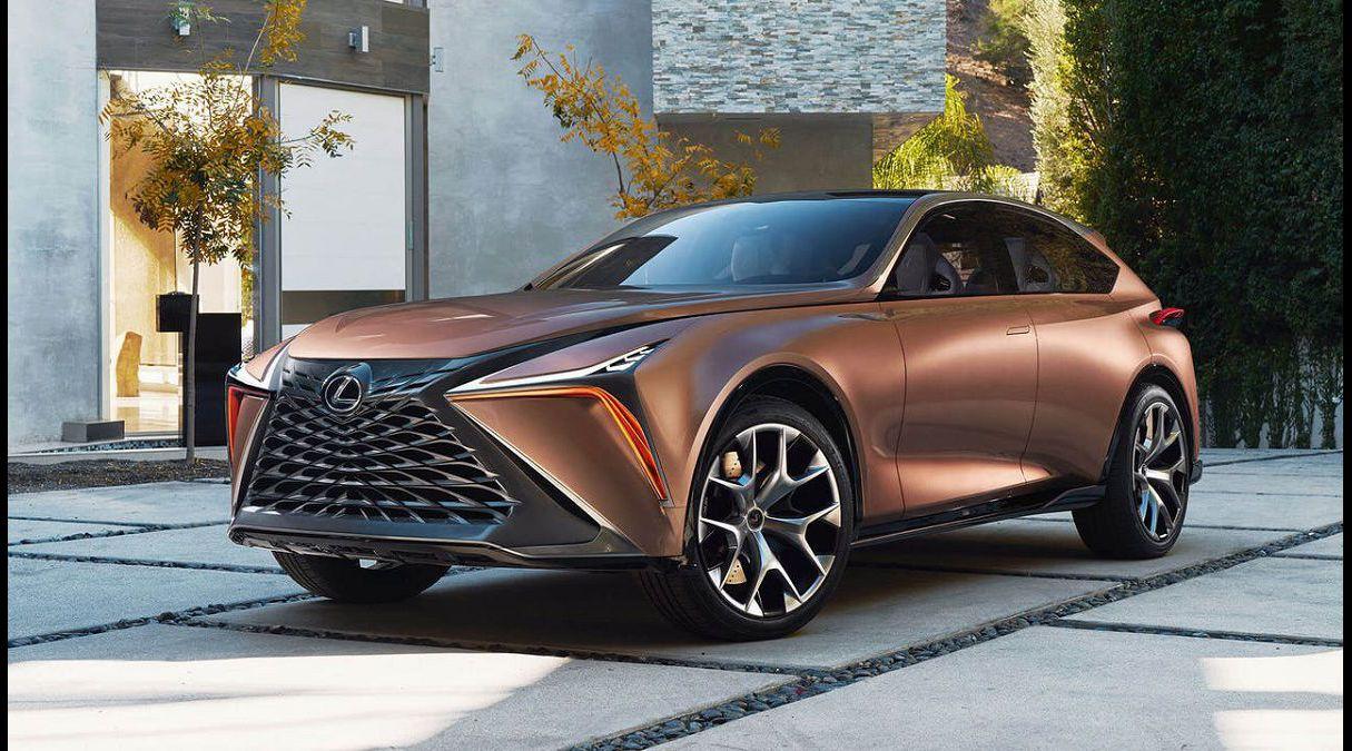 2022 Lexus Rx Weather 300 330