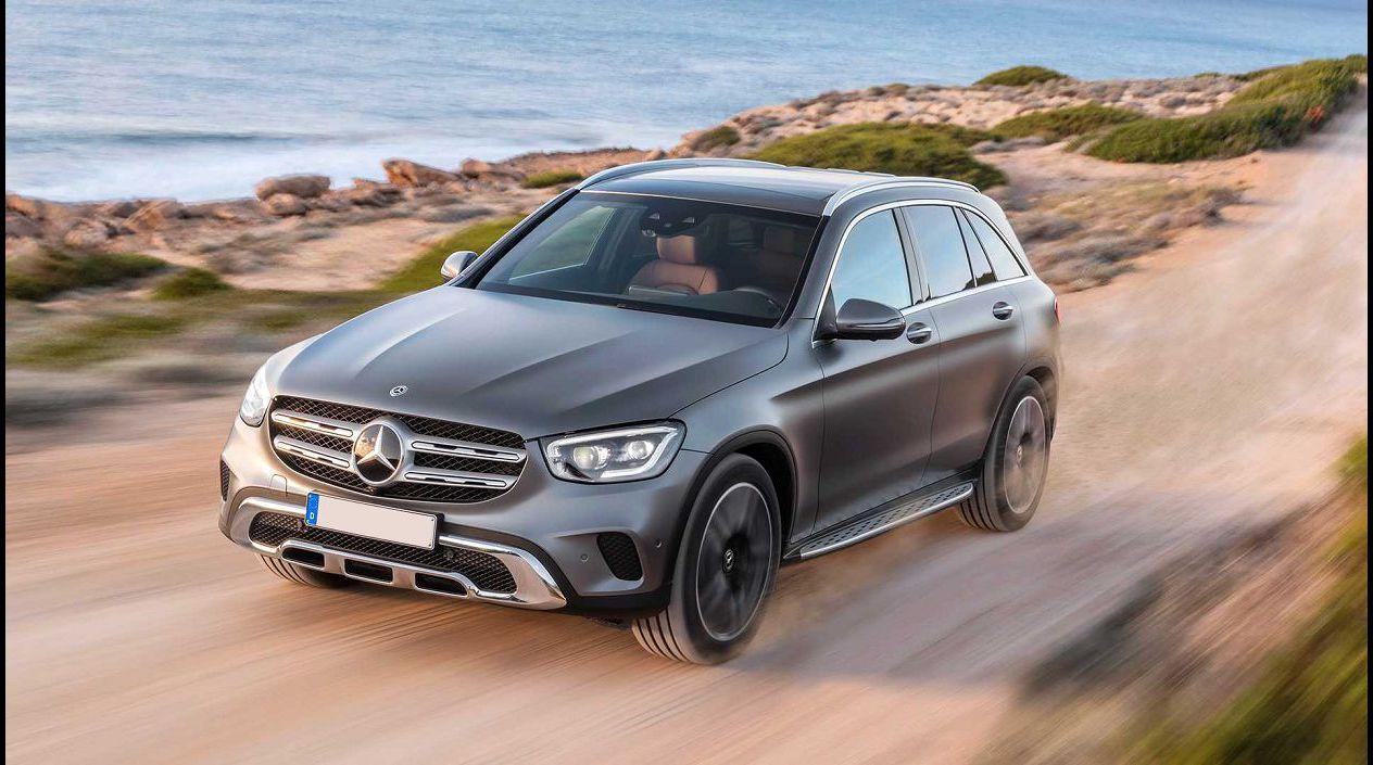 2022 Mercedes Benz Glc 300e Mpg 400 43 450 Usa Manual