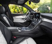 2022 Mercedes Benz Glc Length Cost Review 300 Base 43