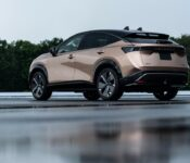2022 Nissan Ariya Release Date Reviews Images Preview