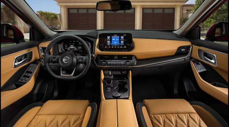 2022 Nissan X Trail 2007 2019 4dogs For Sale Suv
