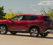 2022 Nissan X Trail 2013 2014 4wd 4x4 Awd Lkw
