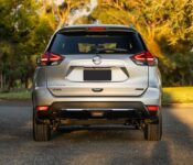 2022 Nissan X Trail Oem System Problems Interior Dogs Specifications