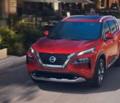 2022 Nissan X Trail Price 2018 2017 2016 Review 2015