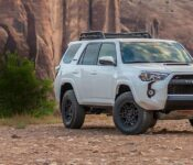 2022 Toyota 4runner 2010 Sr5 Forum Accessories Body Style