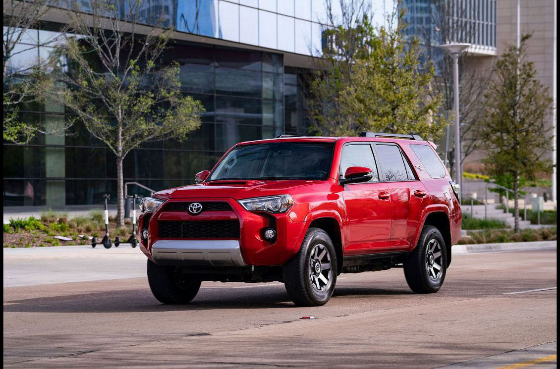 2022 Toyota 4runner Date Pictures Exhaust System Diagrams 2020
