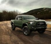 2022 Toyota 4runner Price Off Road Review App Games