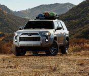 2022 Toyota 4runner Shots Concept Trd Pro News Release