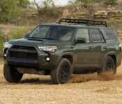 2022 Toyota 4runner Towing Capacity Spokane Wa 2019 2018