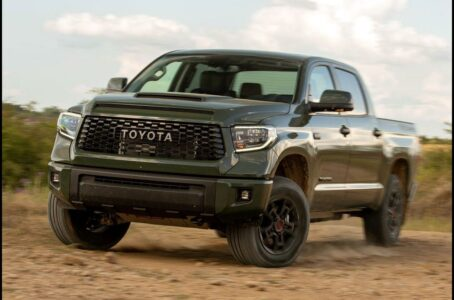 2022 Toyota Tundra Lease Price Limited Crewmax Tires Vs