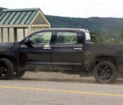 2022 Toyota Tundra Pics Redesign Pro 1794 News Specs