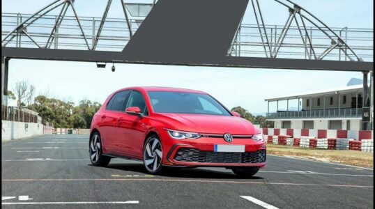 2022 Vw Gti Golf Release Date Usa Review Interior