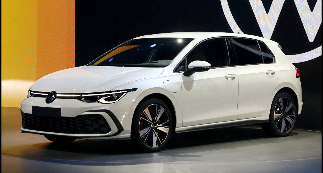 2022 Vw Gti Oem Wheels Rally Cars Oil Change